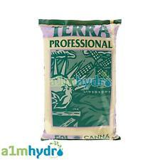 More details for canna terra professional 10 25 50 litre soil grow medium hydroponics