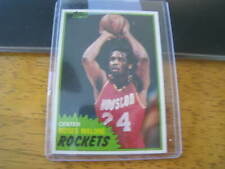 1981-82 Topps #14 Moses Malone