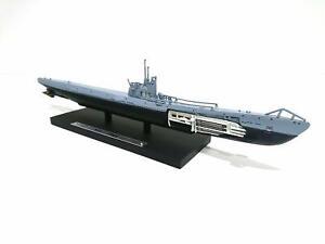 Atlas Submarines WWII S-13 1945 Soviet U-Boot 1/350 Diecast Ref.107
