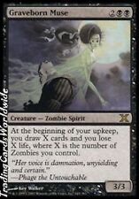 Graveborn Muse // NM // Tenth 10th Edition // engl. // Magic the Gathering