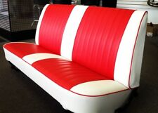 1955-1959 Chevy Truck Custom Upholstery Seat Cover Bench Car Seat