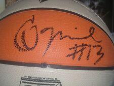 Nneke Ogwumike La Sparks/Chiney Ogwumike Dual Autograph Wnba Basketball Mvp 2016