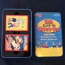HOYLE KIDS/'  FAVORITE CARD GAMES CARTON OF 24 ASST FREE SHIP   #ZHOY-8418