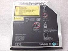 IBM CDRW DVD Multi II DVDRW Drive 39T2677 39T2676 UJ-842 X60 X61 T60 T61 T61p