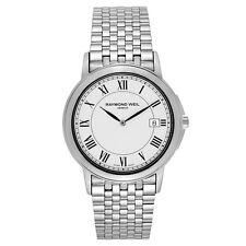 Raymond Weil Tradition Men's Quartz Watch 5466-ST-00300