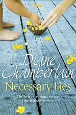 Necessary Lies by Diane Chamberlain Book