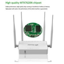 Original WE1626 Wireless WiFi Router For 3G 4G USB Modem With 4 External Ante…