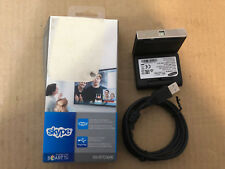 SAMSUNG SMART TV VG-STC5000 SKYPE TV CAMERA FOR SAMSUNG SMART TV