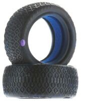 """Pro-Line 8251-17 1/10 Micron 2.2"""" 4WD MC Off-Road Buggy Front Tires"""