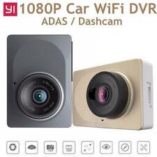 2017 Original Xiaomi Yi 1080P 2.7 Inch LCD Screen Car Dash Camera WiFi DVR Gray