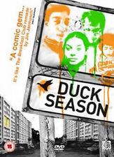 DUCK SEASON - DVD - REGION 2 UK