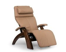 PC-600 Omni-Motion Power Human Touch Zero Gravity Perfect Chair Recliner Sand W
