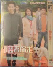 Every Step You Take (2015) TVB DVD Drama Series Myolie Wu, Moses Chan
