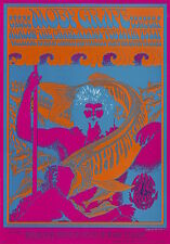 MINT Moby Grape 1967 FD 49 NEPTUNE'S NOTION Family Dog Avalon Poster