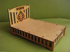 Vintage Miniature Beds for Dolls