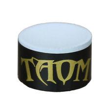 Taom v2.0 Professional Snooker/ Pool Chalk - Light Blue