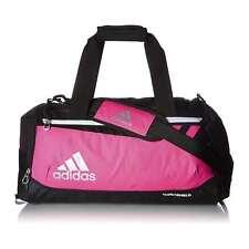 NEW Adidas Team Issue Medium Duffel Bag Carry Equipment Authentic Gym Bag