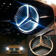 Front Grille Grill Star Emblem for Mercedes Benz 2006-2013 Illuminated LED Light