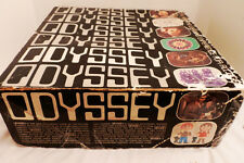 "MAGNAVOX ODYSSEY 1972 ""RENEWED"" SER #7636101 COMPLETE WORKING  1AMOX3-B"