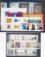 ESPAÑA AÑO 2009 COMPLETO