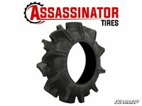SuperATV Assassinator UTV / ATV Mud Tire - 28x10-14
