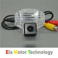 HD CCD SENSOR COLOR CAR REAR VIEW BACKUP CAMERA FOR TOYOTA COROLLA NIGHT VISION
