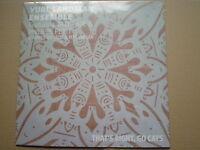 YURI LANDMAN ENSEMBLE That's Right  USA LP SILUH 2012 Indie EXPERIMENTAL Synth