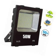 50W LED Floodlight External Spot Lights,IP65 Waterproof Outdoor Flood Security L