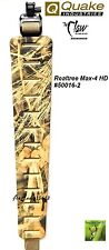 "QUAKE ""THE CLAW"" Rifle Sling w/Swivels - Realtree MAX-4 HD - 50016-2 - USA Made"