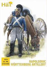 HaT 1/72 Napoleonic Wurttemberg Artillery # 8232