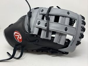 """Rawlings Heart of the Hide 12.25"""" First Base Mitt - PROMT23PRO - RHT"""