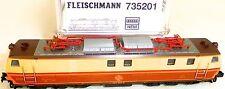 250 Estrella RENFE Ep4 DSS KKK Fleischmann 735201 Piste N 1:160 HS3 micro
