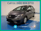 2015 Honda Fit LX Hatchback 4D ide Air Bags AM/FM Stereo Keyless Entry Power Steering Stability Control Power