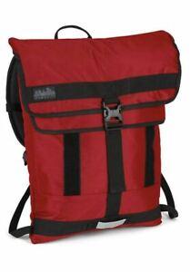 BULK BUY (2 BAGS) !!!!! HIGH SIERRA RUCKSACK  RED BLACK or PURPLE L@@K