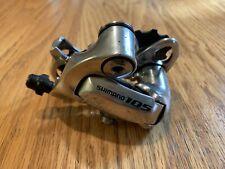 Shimano RD-5501 105 Short Cage 9 Speed Rear Derailleur