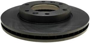 Frt Disc Brake Rotor ACDelco Advantage 18A2421A