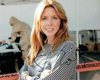 Stacey DOOLEY TV Presented Journalist SIGNED Autograph 10x8 Photo 2 AFTAL COA