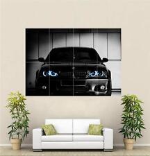 BMW Huge Poster A359