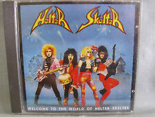 Helter Skelter- Welcome to the World of Helter Skelter- Metronome W.-Germany