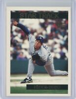 1995 Topps Traded #40T HIDEO NOMO Rookie RC (Dodgers)