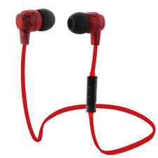 Wireless Sports Earphone Bluetooth 4.1 Super Bass Stereo Headset Headphone Gym