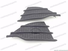 Front Bumper Lower Grille Grill Fog Light Cover OEM for Ford Escape 2013-2016