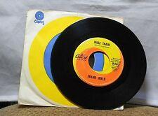 FRANK IFIELD MULE TRAIN / PLEASE 45 RPM RECORD