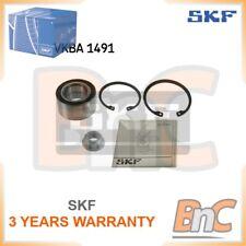 SKF FRONT WHEEL BEARING KIT VW SEAT OEM VKBA1491 1H0498625