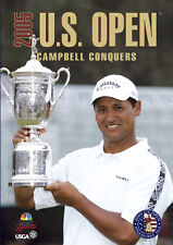 The US Open 2005 DVD