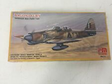 PM Model PM-214 Bagdad Fury Hawker Sea Fury T-61 Plastic Model Kit LNIB 1/72 Sca