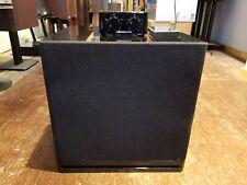 New listing Rsl Speedwoofer 10 Subwoofer W/ Box