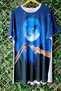Peter Alexander Ladies PJ Pyjama {E.T SLEEP TEE / NIGHTIE} Sizes XS/S + M/L
