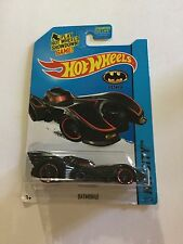 2013 Hot Wheels HW City 62/250 1989 Batman Movie Batmobile Red Stripes