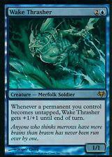 Wake Thrasher foil | ex + | Eventide | Magic mtg